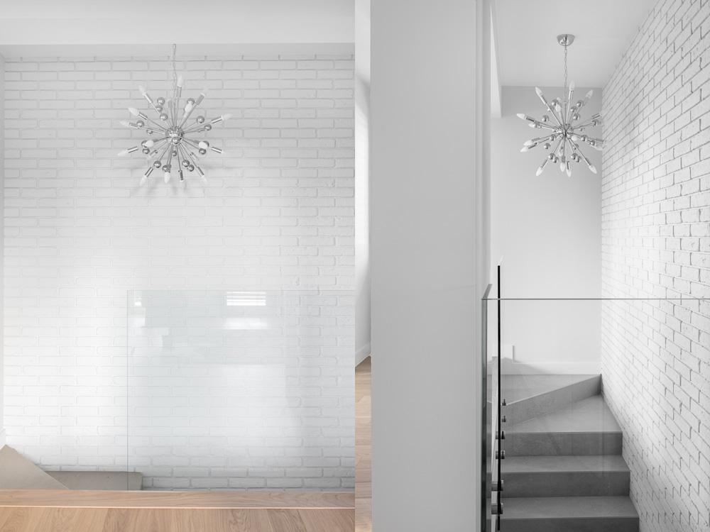 fotografia wnętrz minimal sesje wnętrz minimalistyczny projekt domu w warszawie