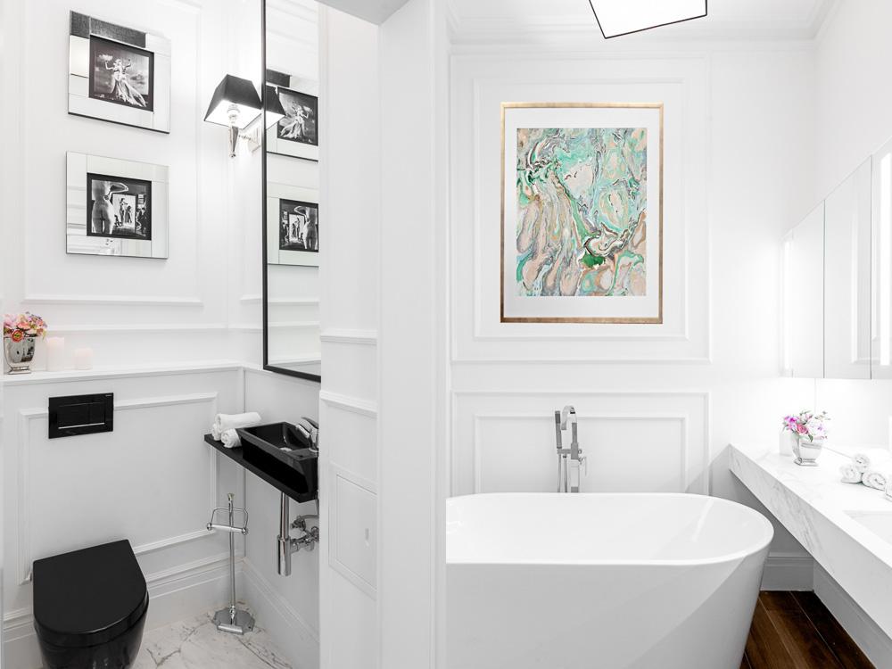zdjęcia wnętrz poznań klasyczne wnętrza paryskie wnętrza sztukateria sfotografowane przez ayuko studio