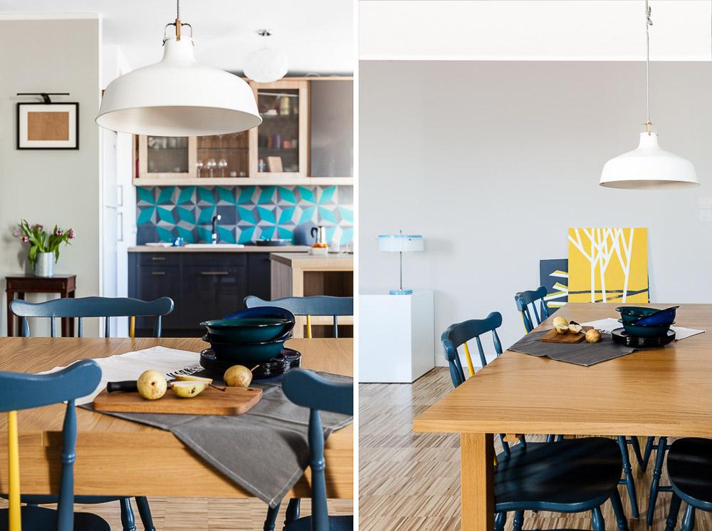 fotografia-wnętrz-trójmiasto mieszkanie w stylu vintage apartament retro warszawa ayuko studio